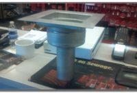 Josam Stainless Steel Floor Sink