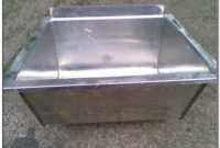 Laundry Tub Stainless Steel Nz
