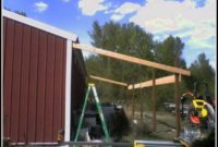 Lean To Shed Dimensions