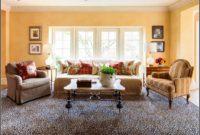 Leopard Print Rug Living Room