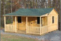 Log Cabin Sheds Kits