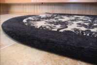 Memory Foam Kitchen Rug