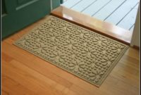Microfibres Kitchen Rug Bungalow Flooring