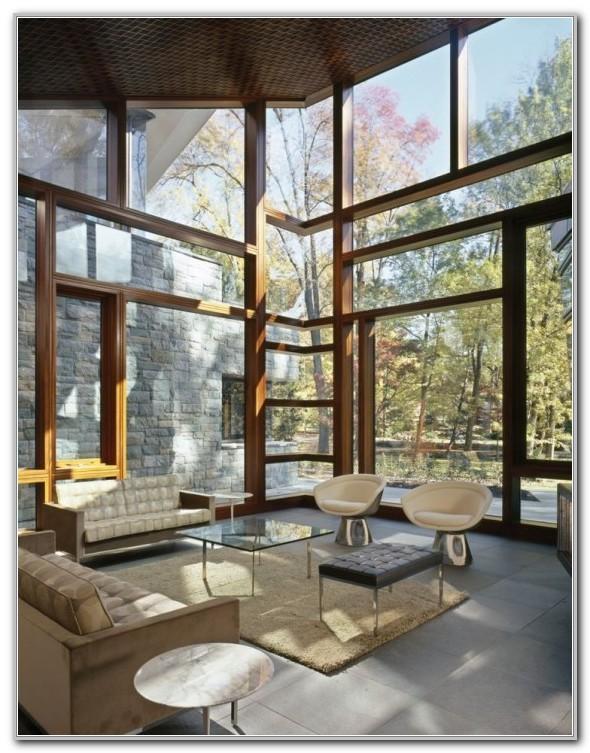 Home Decorating Ideas & Modern Sunroom Design Ideas - Sunrooms : Home Decorating ...