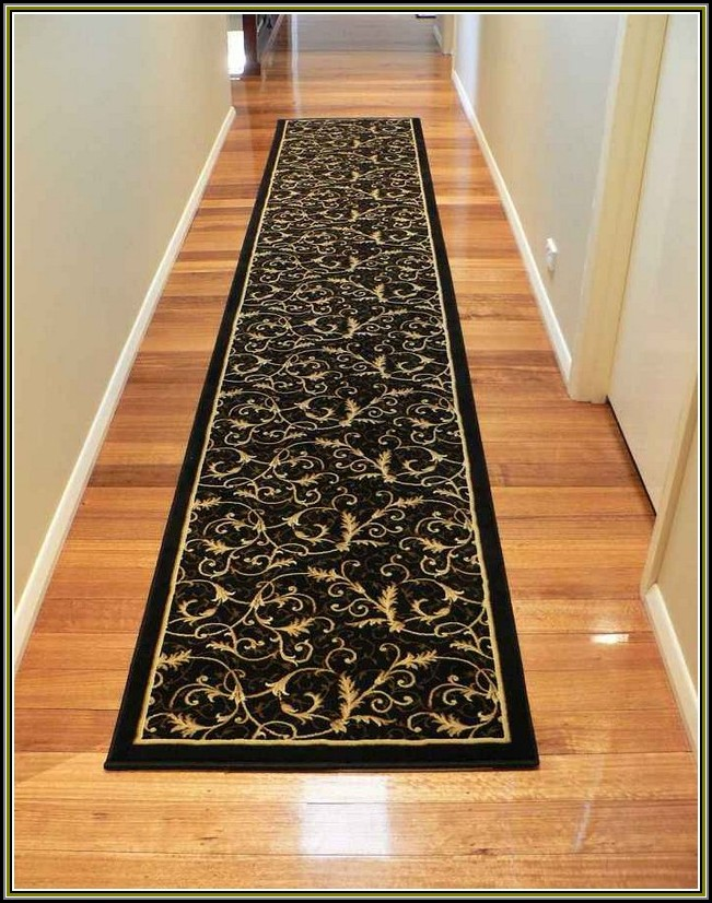 Narrow Hallway Runner Rugs Home Decorating Ideas