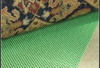 Natural Rubber Rug Pad