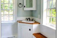 Old Fashioned Bathroom Sinks