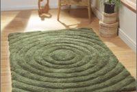 Olive Green Rugs Uk