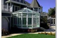 Pictures Of Sunrooms Interiors