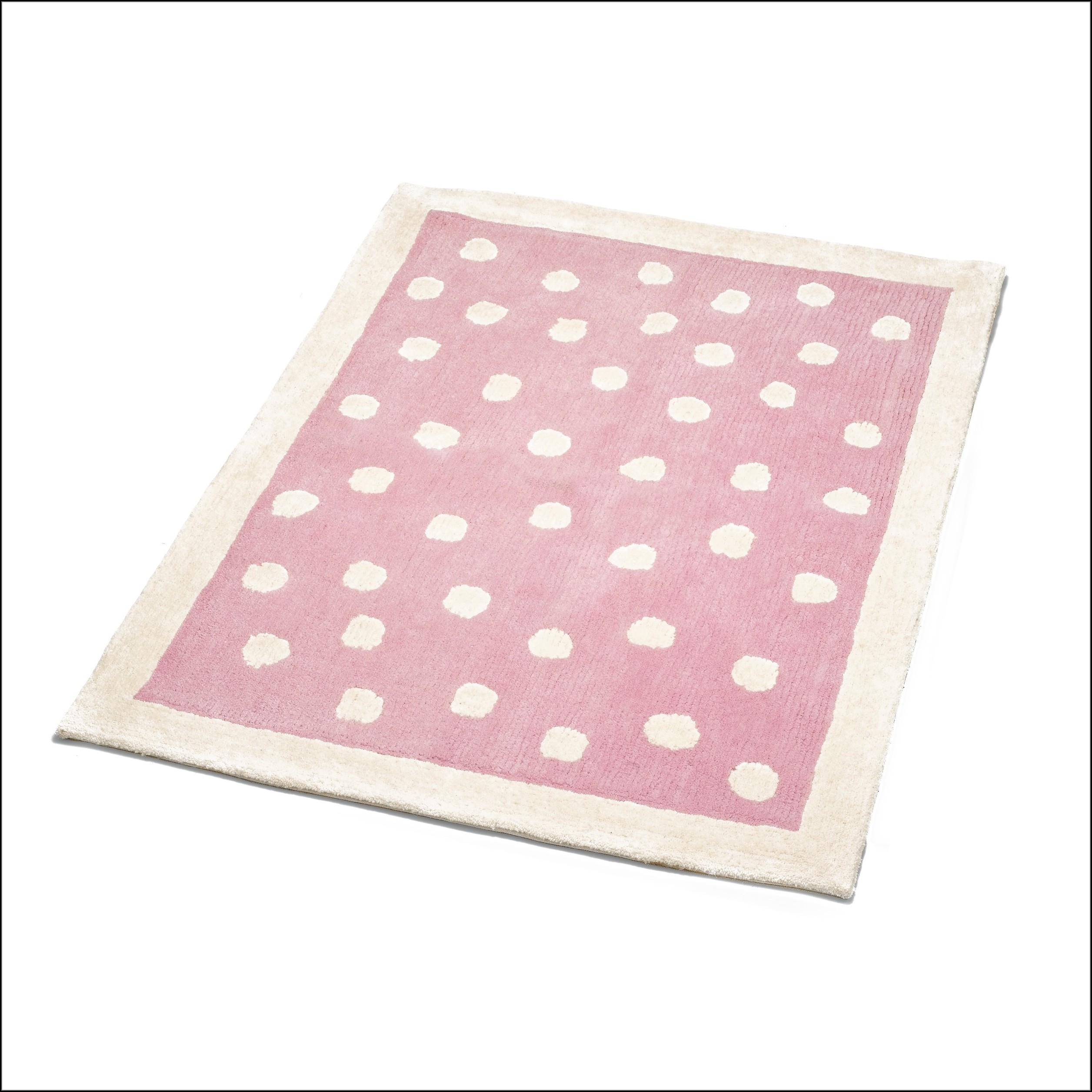 Polka Dot Rugs: Rugs : Home Decorating Ideas #9A82d6Wkvz