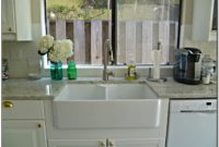 Porcelain Farm Kitchen Sink