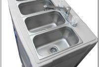 Portable Hot Water Sink Uk