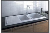 Reproduction Kitchen Sinks With Drainboards