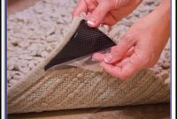 Rug Gripper Pad Amazon