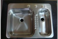 Rv Stainless Steel Sink
