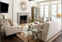 Seagrass Rug Living Room