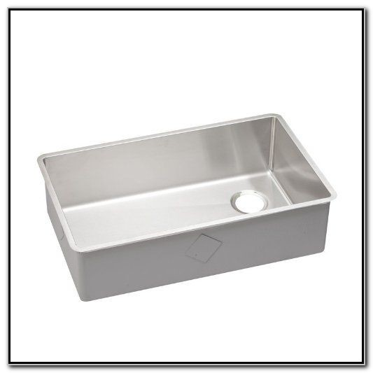 Offset Drain Kitchen Sink.Single Bowl Undermount Sink Offset Drain Sink And Faucets
