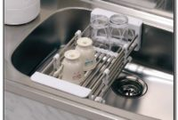 Sink Rack Stainless Steel