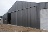 Sliding Barn Doors For Sheds