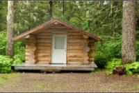 Small Log Cabin Shed Kits