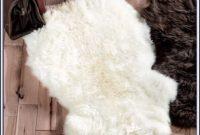 Small Sheepskin Rug Uk