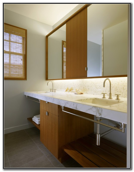 Smallest Size Double Sink Vanity Sink And Faucets Home