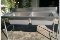 Stainless Steel Industrial Sinks South Africa