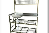 Stainless Steel Sink Rack Malaysia