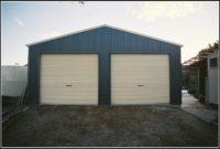 Steel Garages Sheds Brisbane