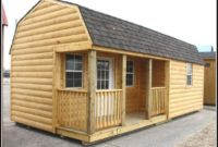 Storage Sheds Kansas City