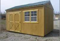 Storage Sheds York Pa