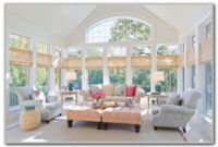 Sunroom Design Ideas Pictures