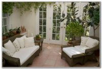 Sunroom Furniture Ideas Decorating Sunrooms