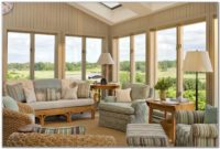 Sunroom Furniture Ideas Photos