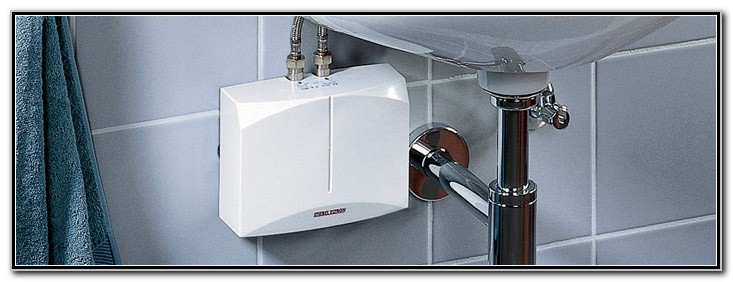 Ordinaire Under Sink Tankless Water Heater