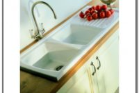White Undermount Kitchen Sink Uk