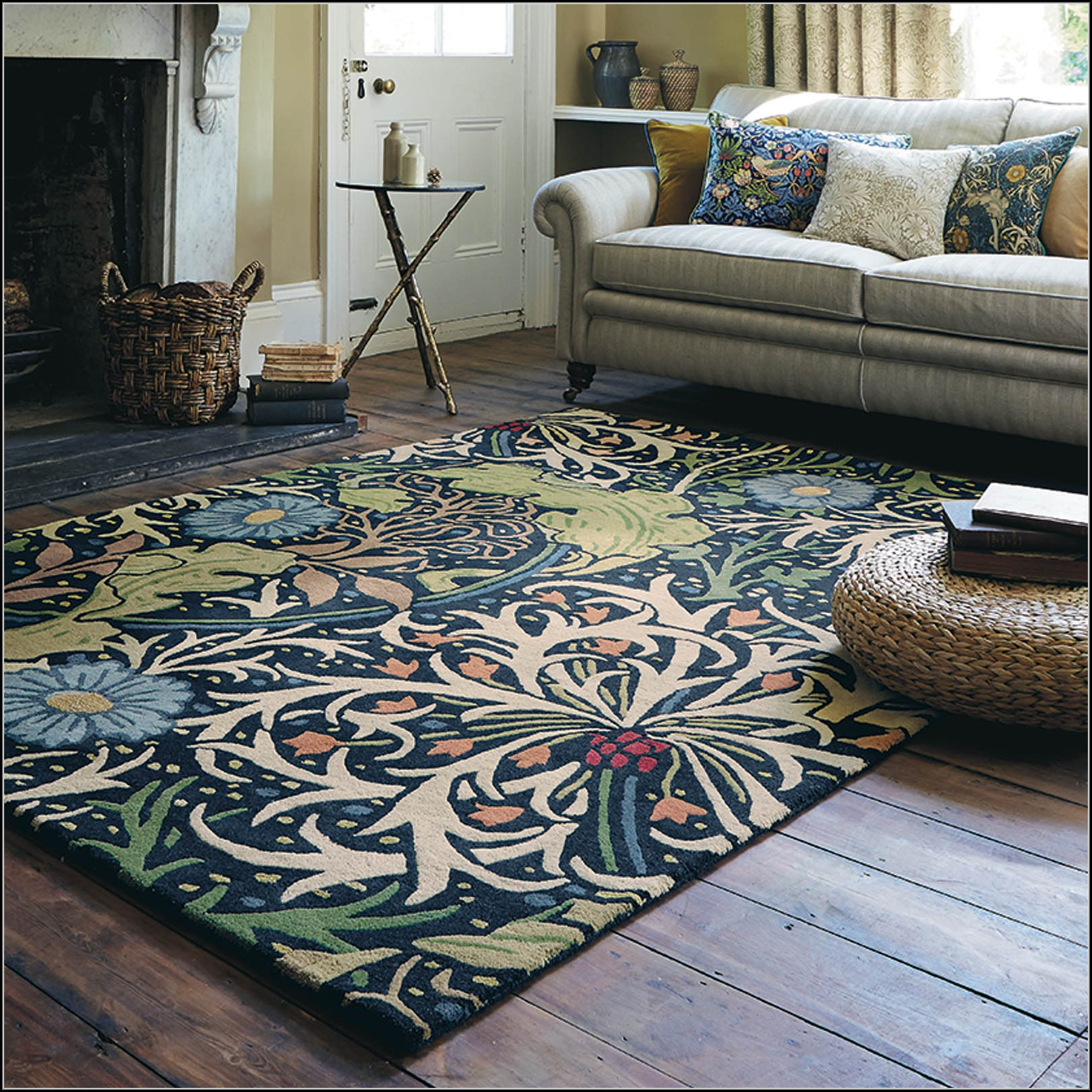 William Morris Rugs Uk Home Decorating Ideas