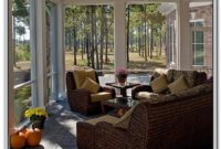 Wood Indoor Sunroom Furniture