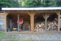 Wooden Lean To Shed Plans