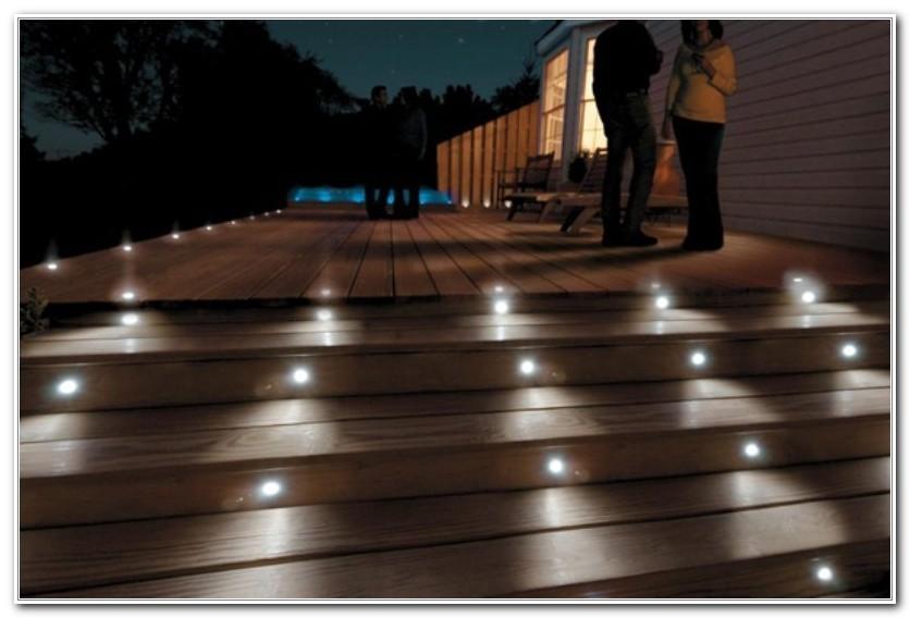 12 Volt Led Deck Lights
