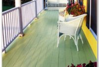 Anvil Pool Deck Paint Colors
