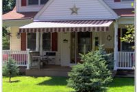 Awning Covers For Decks
