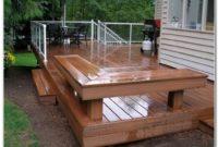 Basic Deck Design Ideas