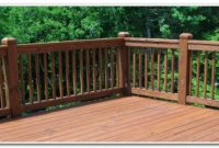 Best Deck And Fence Stain