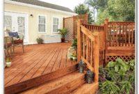 Best Deck Stain Oil Based
