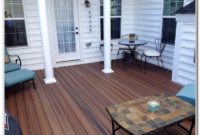 Best Material For Porch Decking