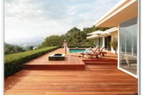 Best Redwood Deck Stain And Sealer