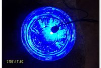 Blue Led Boat Deck Lights