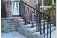 Cast Iron Railings For Decks