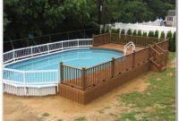 Cheap Pool Deck Ideas